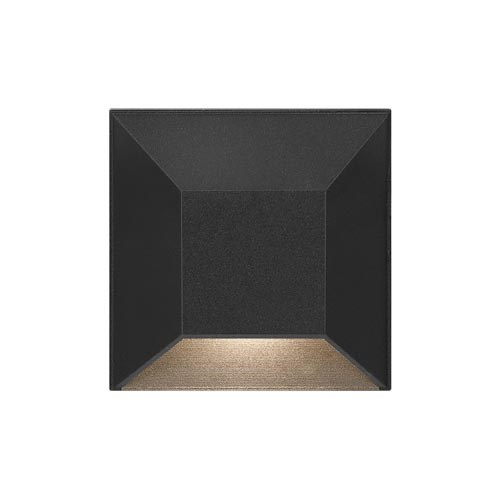 View Nuvi Square Deck Sconce