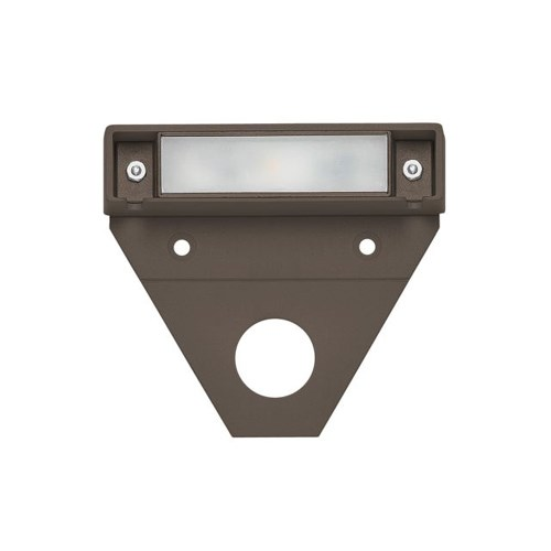 View Nuvi Small Deck Sconce