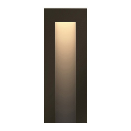 View Taper Deck Sconce 12v Tall Vertical