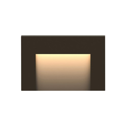View Taper Deck Sconce 12v Horizontal