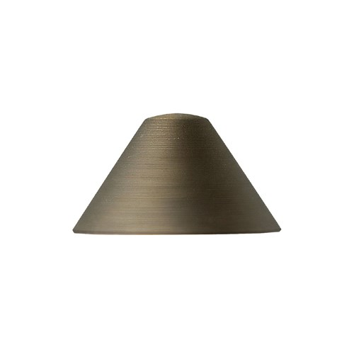 View Hardy Island Triangular LED Deck Sconce