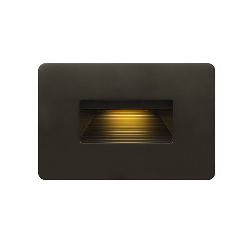 View Luna Step Light 120v Horizontal