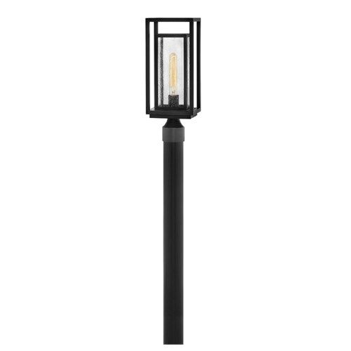 View Republic Medium Post Top or Pier Mount Lantern
