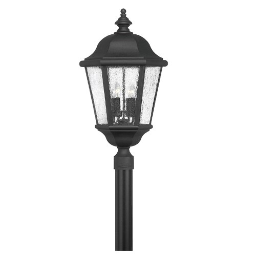 View Edgewater Extra Large Post Top or Pier Mount Lantern