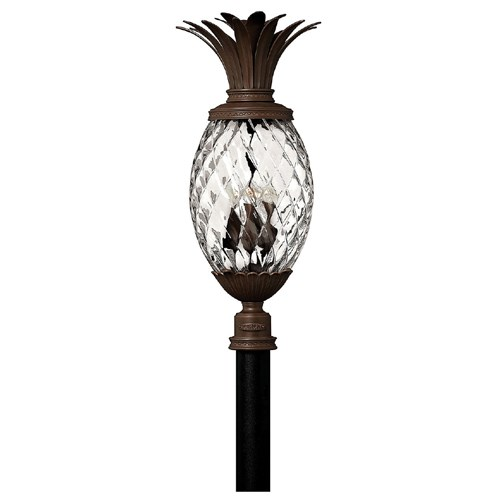 View Plantation Extra Large Post Top or Pier Mount Lantern (2227CB-LV)
