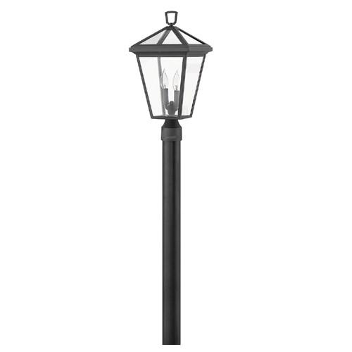 View Alford Place Medium Post Top or Pier Mount Lantern (2561MB-LV)