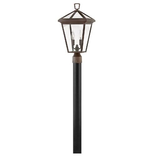 View Alford Place Medium Post Top or Pier Mount Lantern (2561OZ-LV)