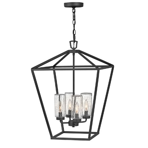 View Alford Place Medium Single Tier Lighting