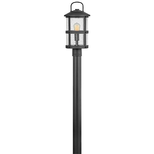 View Lakehouse Medium Post Top or Pier Mount Lantern