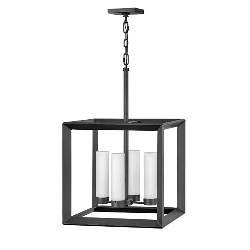 View Rhodes Medium Single Tier Lighting