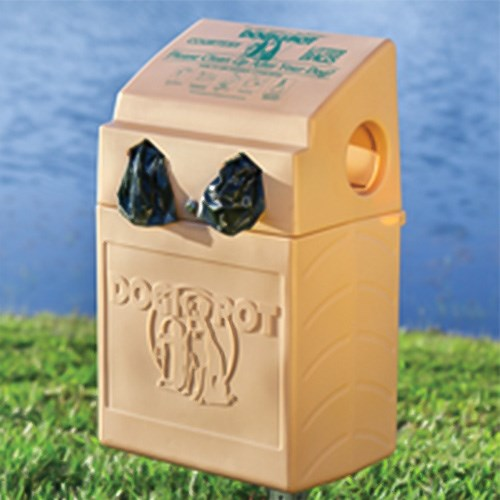 View Poly DOGIPOT® DOGVALET