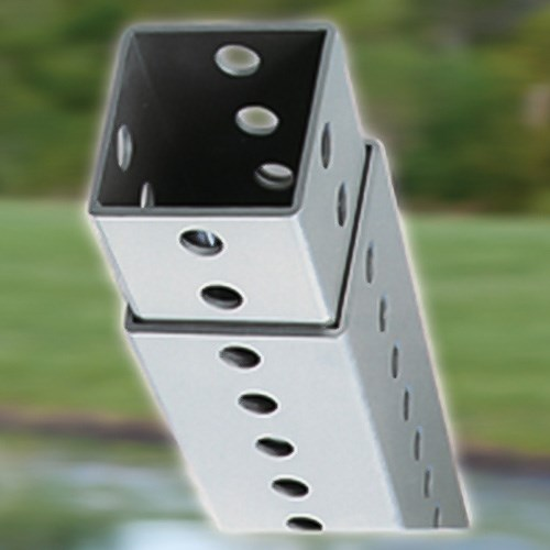 View DOGIPOT® Mounting Post