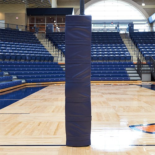 View Volleyball Center Post Pad