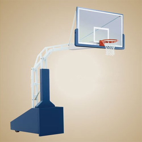 View Clubmaster Portable Basketball Goal
