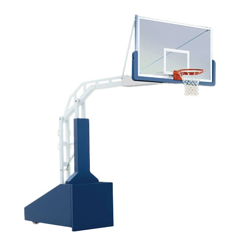 View Clubmaster Portable Basketball Goals