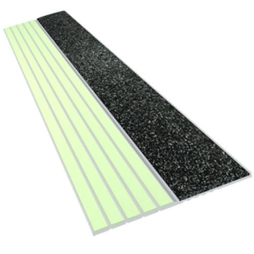 View E40 Series Step Edge Luminous Contrast Strips