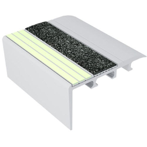 View C4-E20 Series Luminous Carpet Nosings