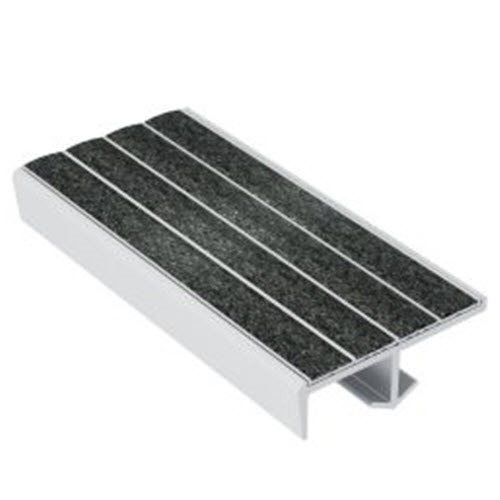 View S2-N30 Series Non-Slip Cast in Place Stair Nosings