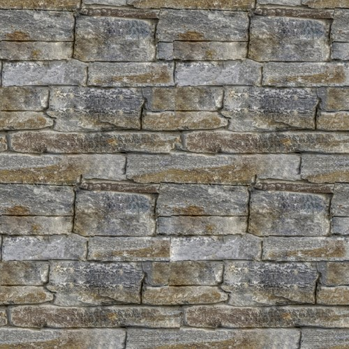 View Natural Ledge Stone Veneer