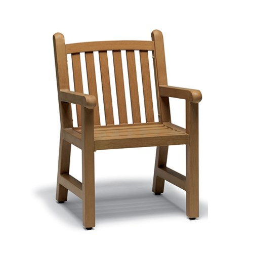 View Yorktown dining chair