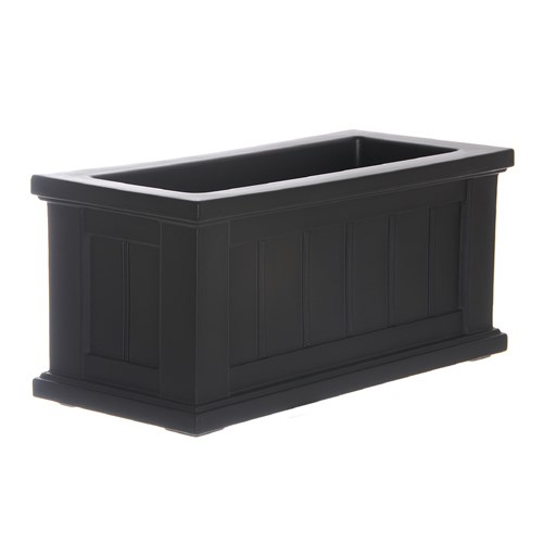 "View Cape Cod 24""x11"" Patio Planter"