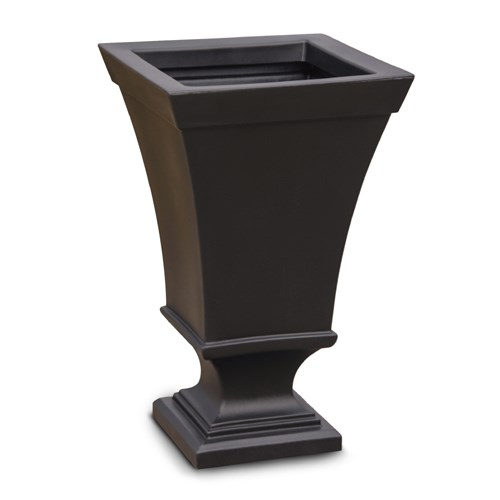 "View Vienna 25"" Tall Planter"