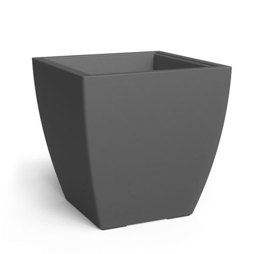 "View Kobi 24"" Square Planter"