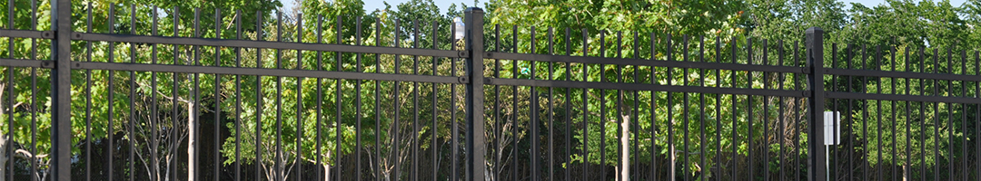 Fortress Fence Products