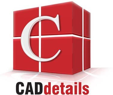 Caddetails Free Cad Drawings 3d Bim Models Revit Files